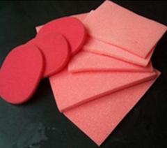 防靜電海綿制品