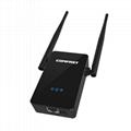 Comfast N300 Wifi Range Extender 300mbps