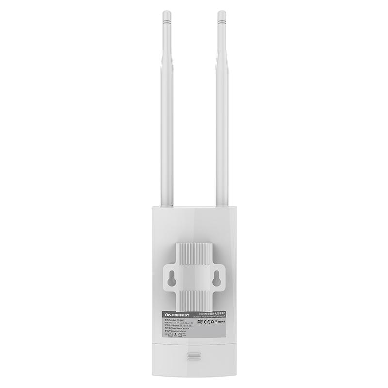 COMFAST CF-EW71 QCA9531 300Mbps Outdoor long Range WiFi Wireless Access Point  4