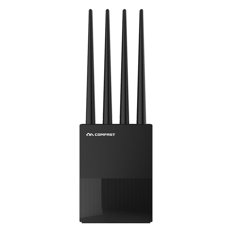 COMFAST 1200mbps Dual Band 2.4ghz 5.8ghz Wireless 802.11ac WiFi Router  5