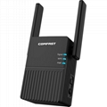 COMFAST 1200Mbps WiFi Repeater 802.11ac