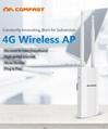 COMFAST Hot Sale 300Mbps 4G LTE AP