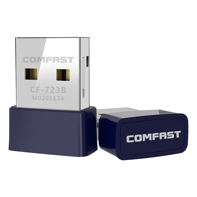 CF-WU723B 150Mbps 2 in 1 Wifi Bluetooth USB Adapter 1