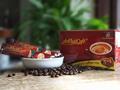 High Quality Spray Dried Instant Coffee Powder From VIETNAM