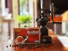 High Quality 3 in 1 Instant Mix Coffee From VIETNAM