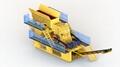 二合一破碎机节能环保厂家直销 3