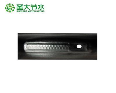 聚乙烯PE管材管件 3