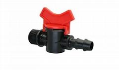 農業園林節水灌溉工程管材管件