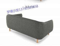 东莞卡座式沙发