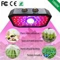 1000W Full Spectrum COB Indoor Hydroponics Plants Grow Lights lamp