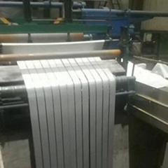 color coated aluminum strip for venetian blind