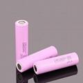 原装三星35E动力锂电池INR18650-35E 13A放电3500mAh3.7V电动工具 3