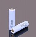 进口电芯三星29E大功率18650 2900mAh 3.7V10A放电动车电动工具锂电池 5