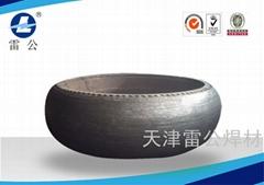 磨煤辊堆焊