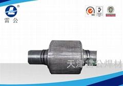 水泥挤压辊堆焊修复耐磨焊丝