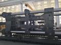Sunbun 1500T big hydraulic servo motor plastic injection moulding machine