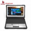 "R   ed Laptop Computer Military Windows 10 Tablet PC 11.6"" Intel skylake 8G RAM"