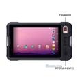 "R   ed Android Tablet PC 8"" Waterproof Fingerprint Reader PDA Terminal  UHF RFID 5"