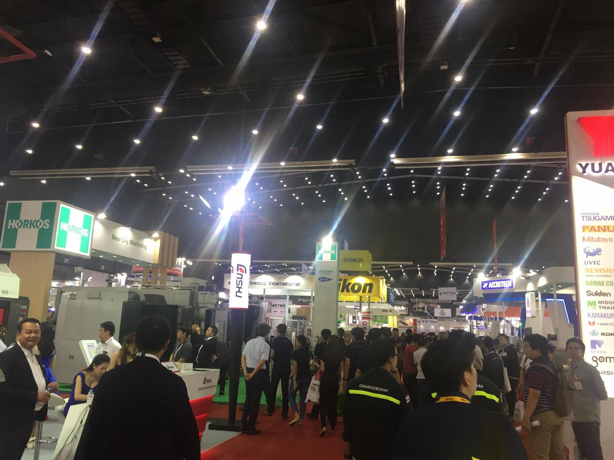 泰國機床和金屬加工展覽會 METALEX 2020 1
