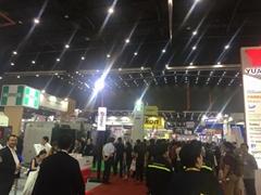 泰国机床和金属加工展览会 METALEX 2020