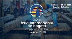 哥伦比亚工业展览会 FIIB 2020