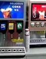 日照学校餐厅可乐机安装可乐糖浆