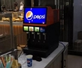 三口可乐机怎么装温州可乐糖浆碳