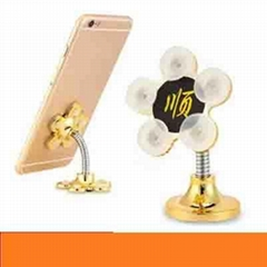 Special Hot Selling Popular Car Phone Holder Mobile Phones Accessories Flexible