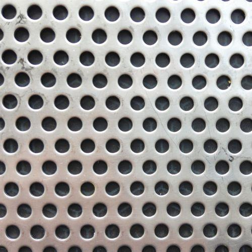 晓程304316不锈钢冲孔网板 1