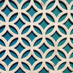 晓程幕墙装饰冲孔网板