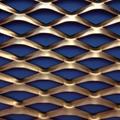 晓程菱形钢板拉伸网 1