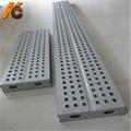 Pre-Ga  anized Perforated Steel Plank/Metal Decking/Metal Catwalk