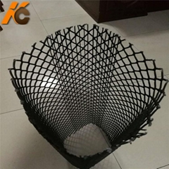 50cm x 100cm Oblong HDPE Float Oyster Growing Mesh Bags