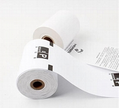 工厂供应热敏收银纸定制印刷