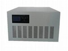 逆變電源3K-15KVA工頻電力專用在線式UPS不間斷電源