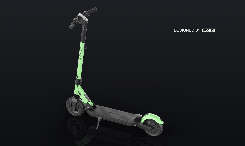 电动滑板车 1