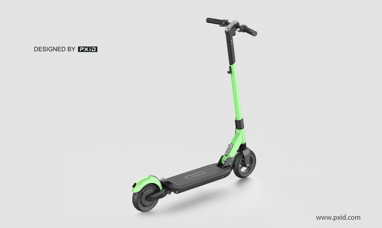 电动滑板车 3