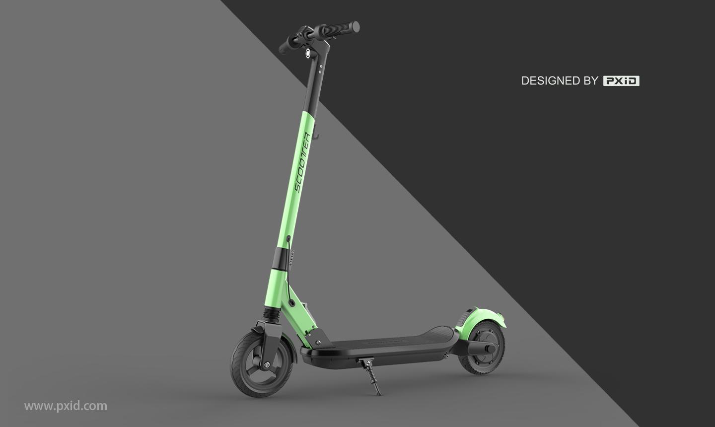 电动滑板车 4