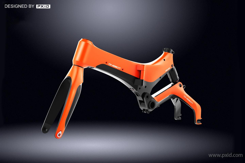 S6电动自行车 3