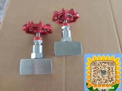 J13W-160p內螺紋針型閥現貨出售