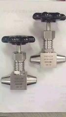 J61W-320美標針型閥現貨出售