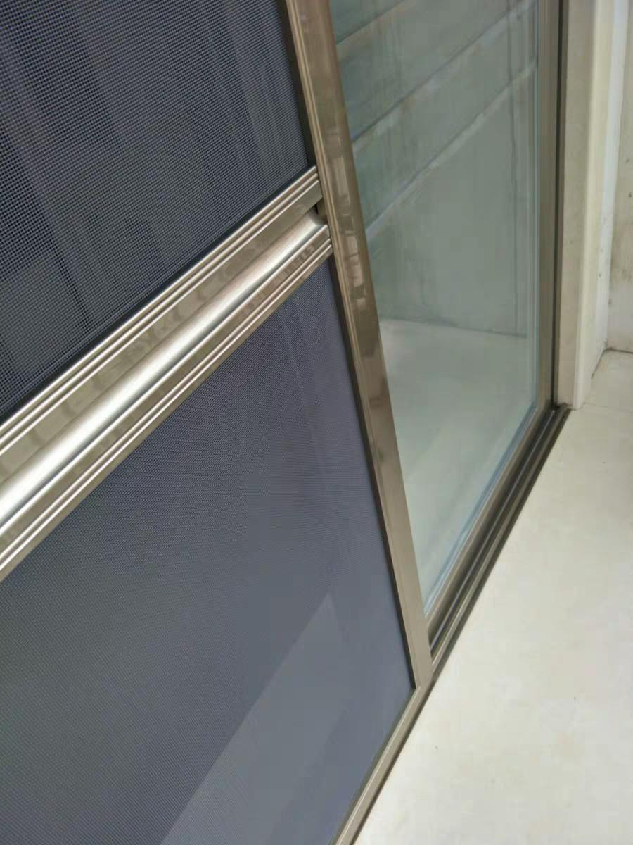 深圳304金刚纱窗 3