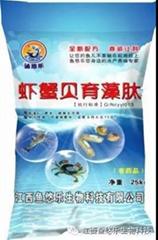 蝦蟹貝育藻肽