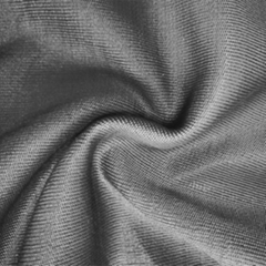 Knitted secondary cut resistant fabric
