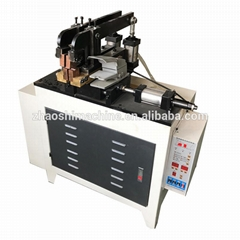 metal iron wire butt welder steel wire butt welding machine