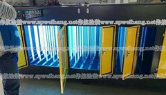 山東供應環保設備UV光氧催化器偉航專業製造