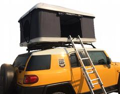 Hard top roof tent CARTT01-2  Camping Tent