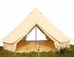 Double Door bell tent  Camping Tent   Car Roof Top Tent Hot Sale