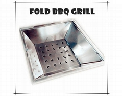Barbecue Grill CABG02  Camping Tent Accessories