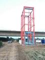 50t路橋水泥罐車昇降平台 2